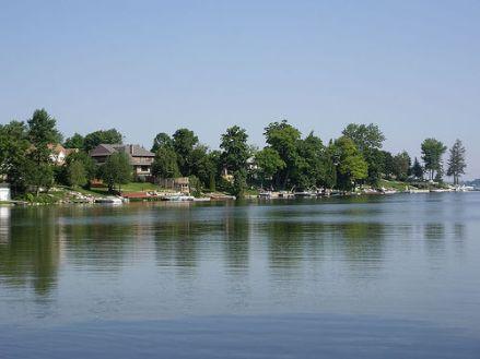 Lake Couchiching