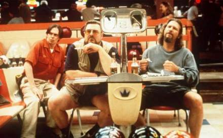 The Big Lebowski: Bowling and Community?
